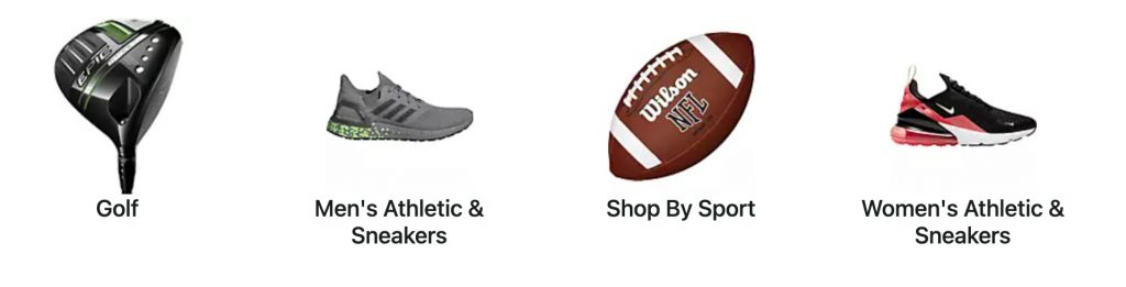 Dick's Sporting Goods Coupons & Discount
