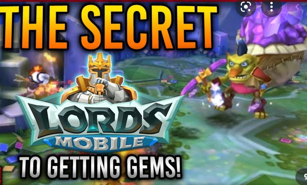 redeem code lords mobile 2021 lords mobile free codes