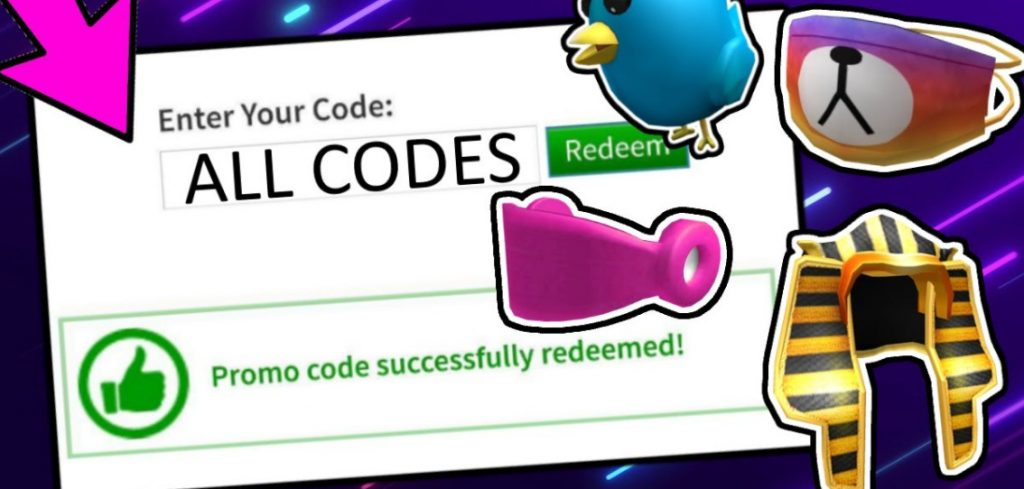 Roblox Promo Code Robux 101% Working